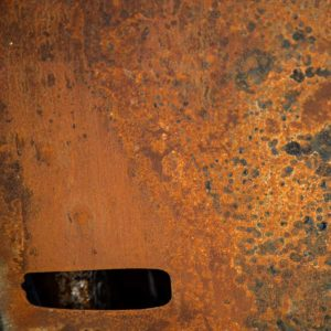 Rust and color
